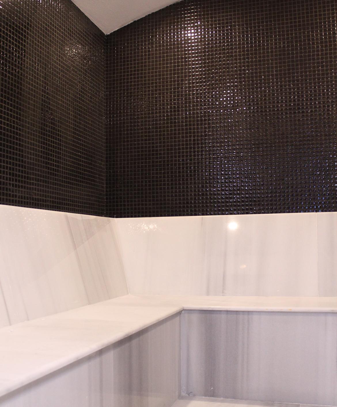 Fin Hamamı (buhar odası)